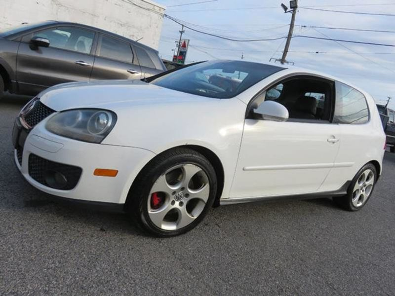 2008 Used Volkswagen Golf GTI GTI / TURBO at Contact Us