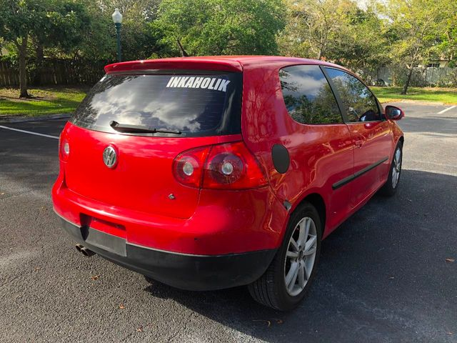 2008 Volkswagen Rabbit 2dr Hatchback Manual S - Click to see full-size photo viewer
