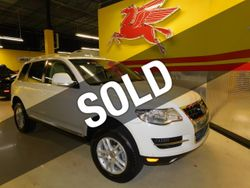 2008 Volkswagen Touareg 2 - WVGBE77L38D027888