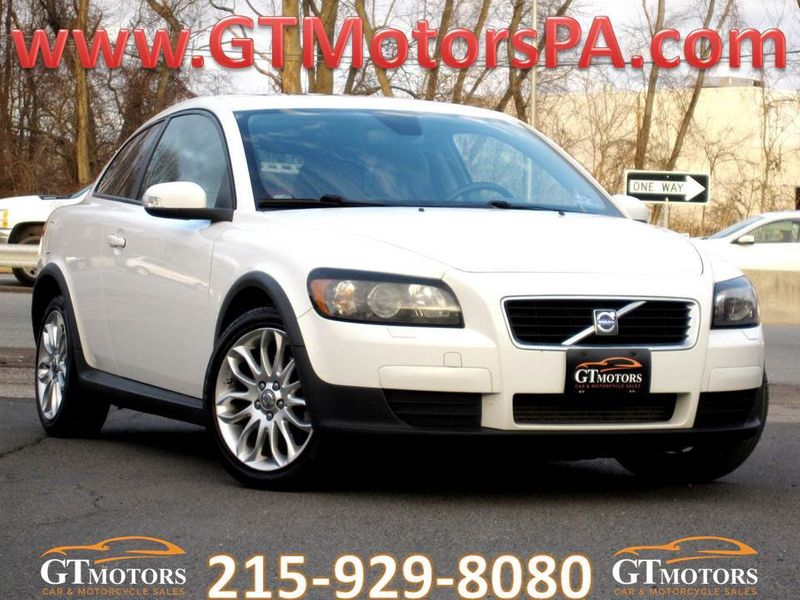 2008 Volvo C30 2dr Coupe Automatic Version 2.0 w/Snrf - 19733940 - 0