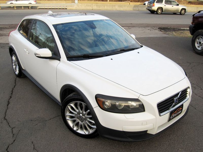 2008 Volvo C30 2dr Coupe Automatic Version 2.0 w/Snrf - 19733940 - 1