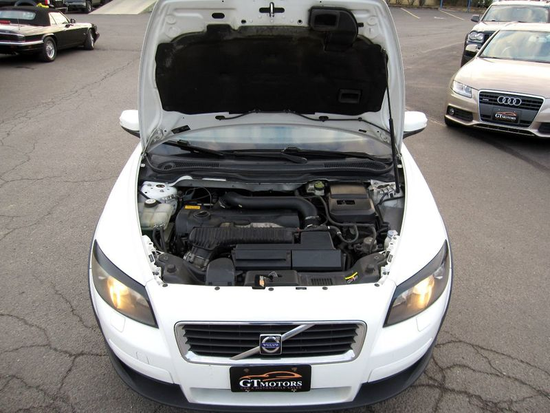 2008 Volvo C30 2dr Coupe Automatic Version 2.0 w/Snrf - 19733940 - 25