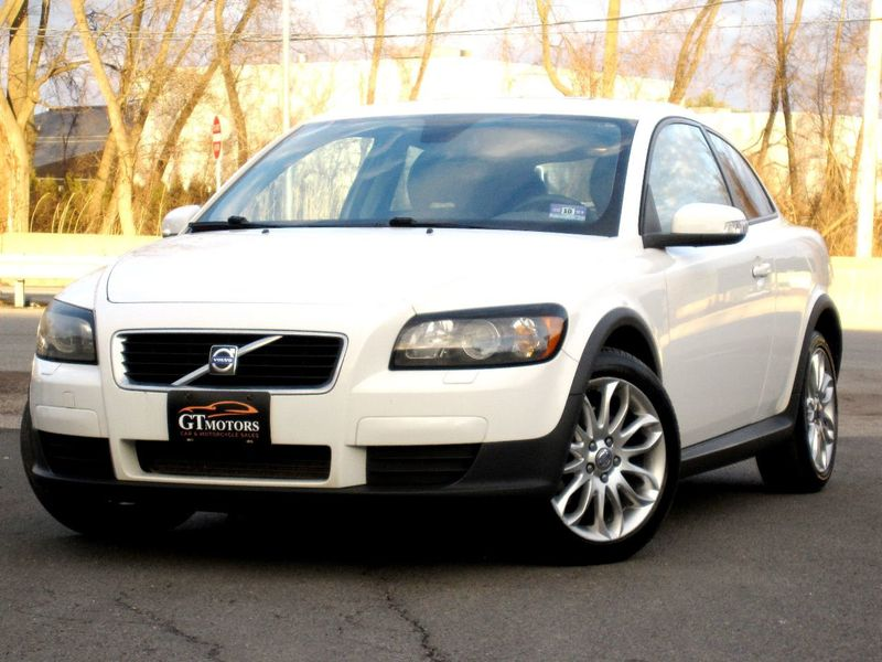2008 Volvo C30 2dr Coupe Automatic Version 2.0 w/Snrf - 19733940 - 2