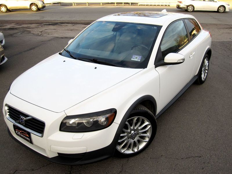 2008 Volvo C30 2dr Coupe Automatic Version 2.0 w/Snrf - 19733940 - 3