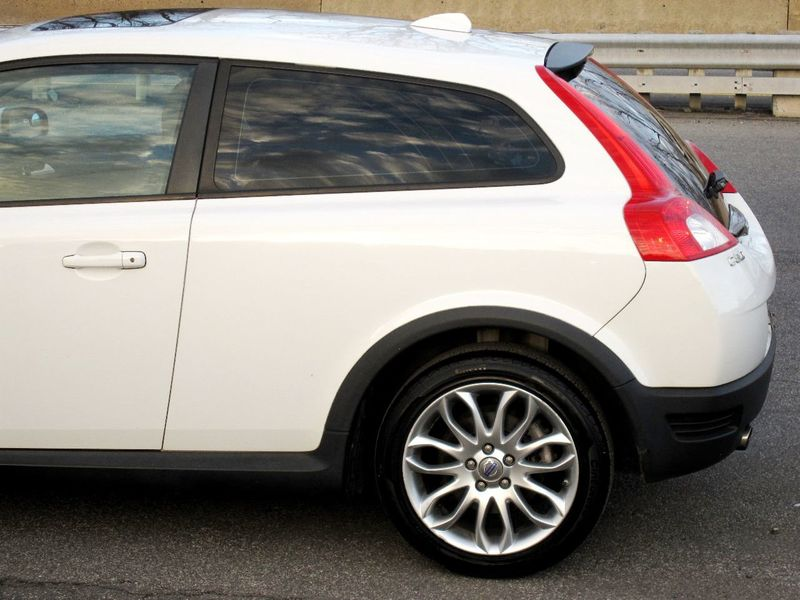 2008 Volvo C30 2dr Coupe Automatic Version 2.0 w/Snrf - 19733940 - 7