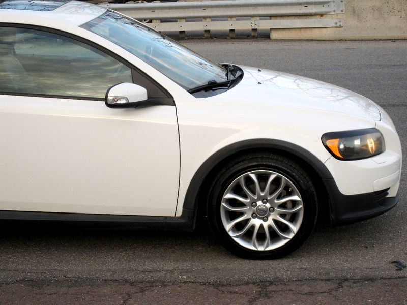 2008 Volvo C30 2dr Coupe Automatic Version 2.0 w/Snrf - 19733940 - 8