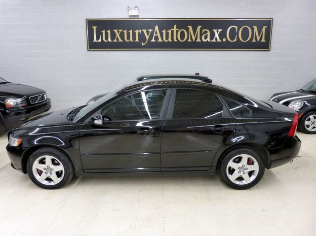 2008 Used Volvo S40 T5 at Luxury AutoMax Serving Chambersburg, PA