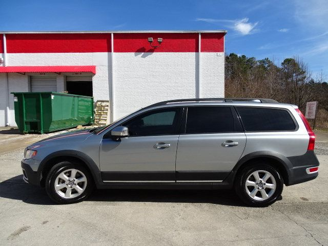 2008 used volvo xc70 3.2 at one and only motors serving doraville