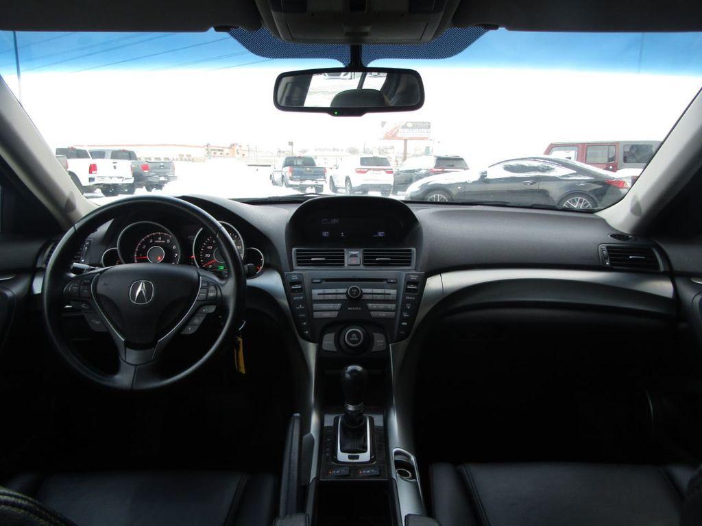 2009 Acura TL 4dr Sedan 2WD - 15666963 - 9