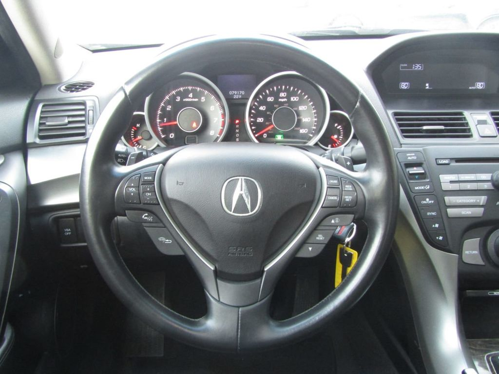 2009 Acura TL 4dr Sedan 2WD - 15666963 - 11