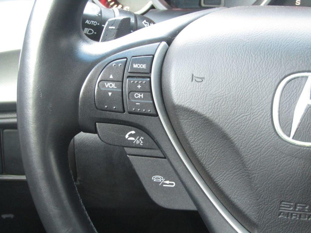 2009 Acura TL 4dr Sedan 2WD - 15666963 - 12