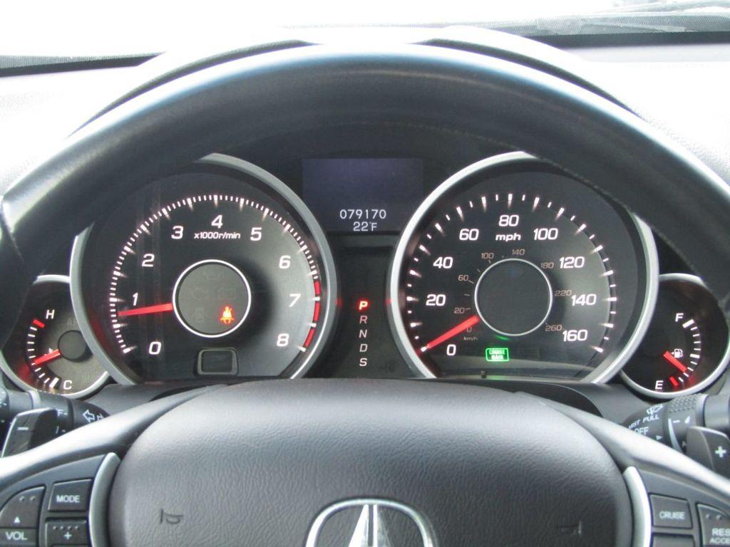 2009 Acura TL 4dr Sedan 2WD - 15666963 - 14