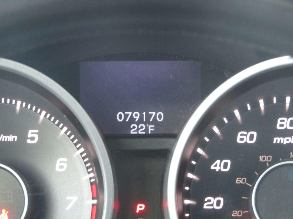 2009 Acura TL 4dr Sedan 2WD - 15666963 - 15