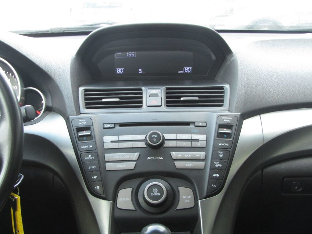 2009 Acura TL 4dr Sedan 2WD - 15666963 - 16