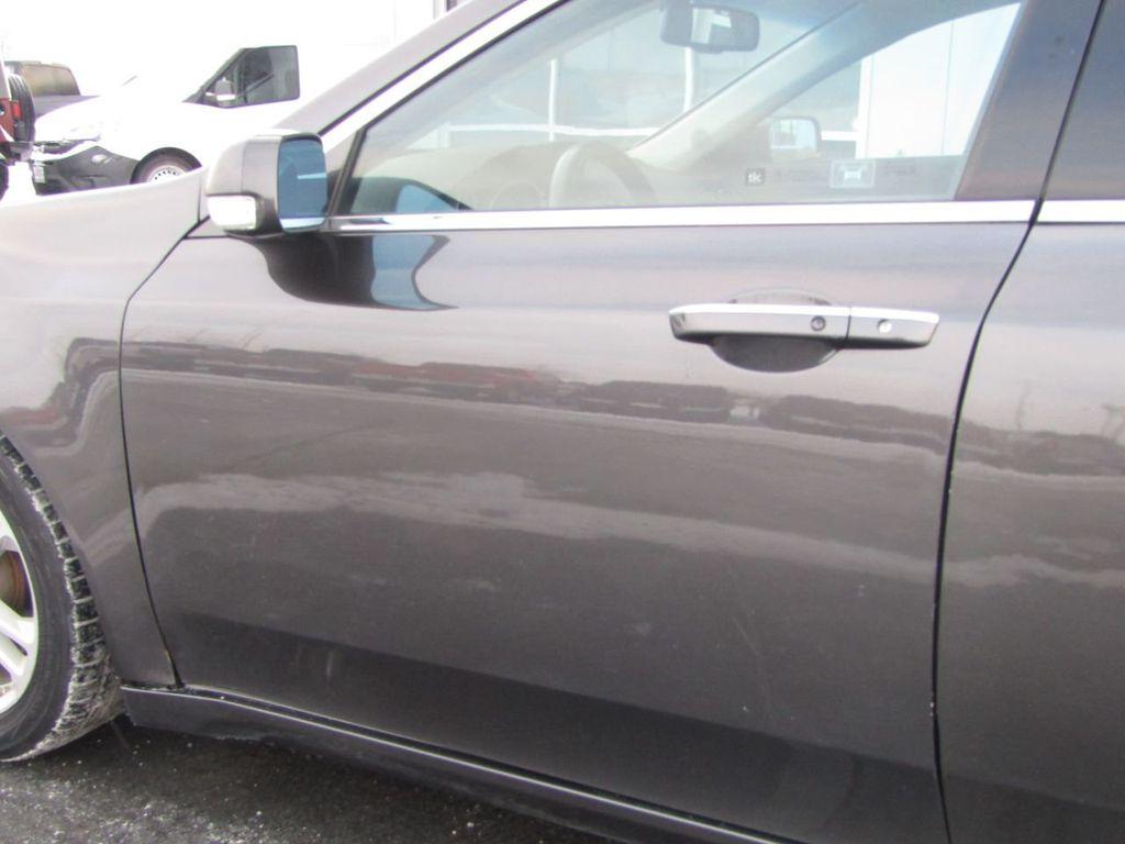 2009 Acura TL 4dr Sedan 2WD - 15666963 - 20