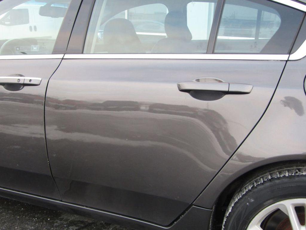 2009 Acura TL 4dr Sedan 2WD - 15666963 - 21