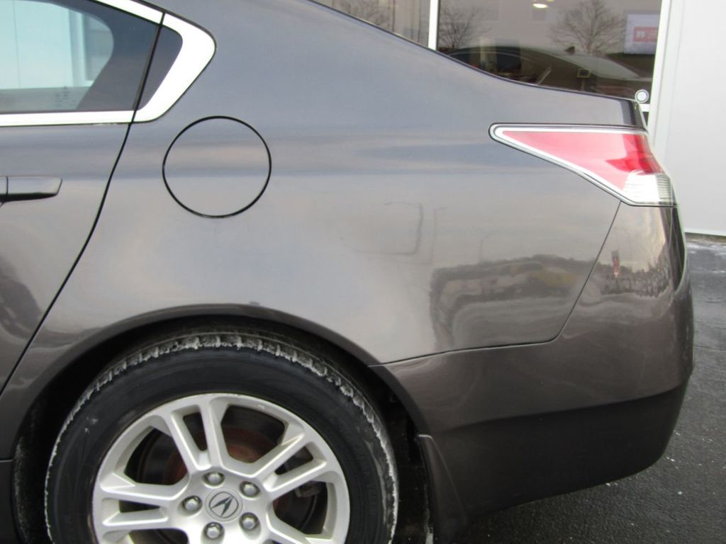 2009 Acura TL 4dr Sedan 2WD - 15666963 - 22