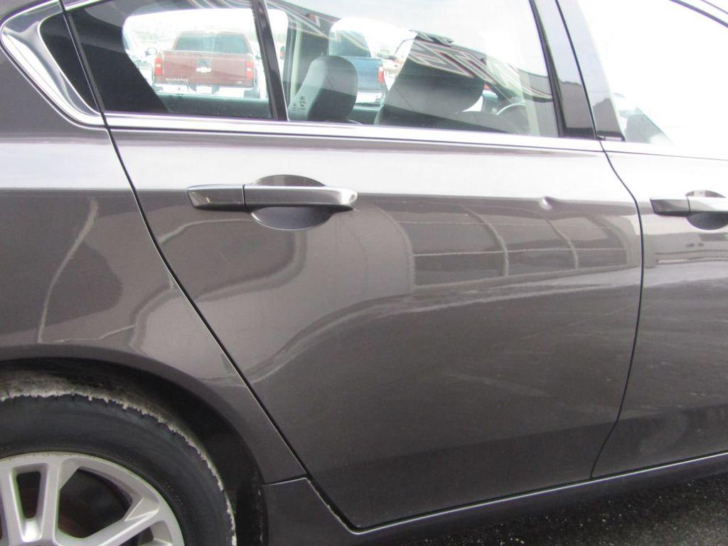 2009 Acura TL 4dr Sedan 2WD - 15666963 - 24