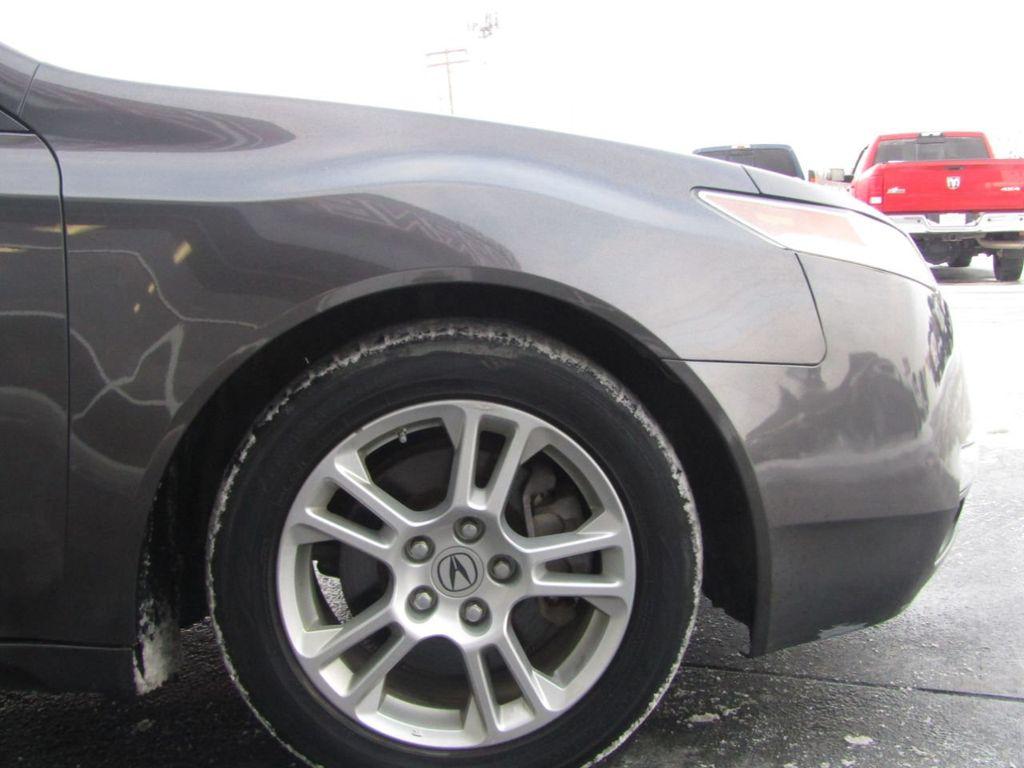 2009 Acura TL 4dr Sedan 2WD - 15666963 - 26