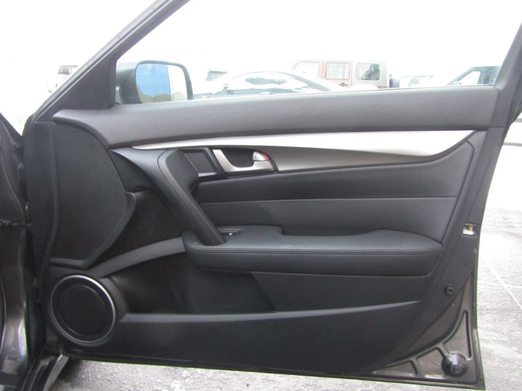 2009 Acura TL 4dr Sedan 2WD - 15666963 - 27
