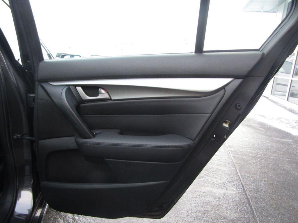 2009 Acura TL 4dr Sedan 2WD - 15666963 - 28