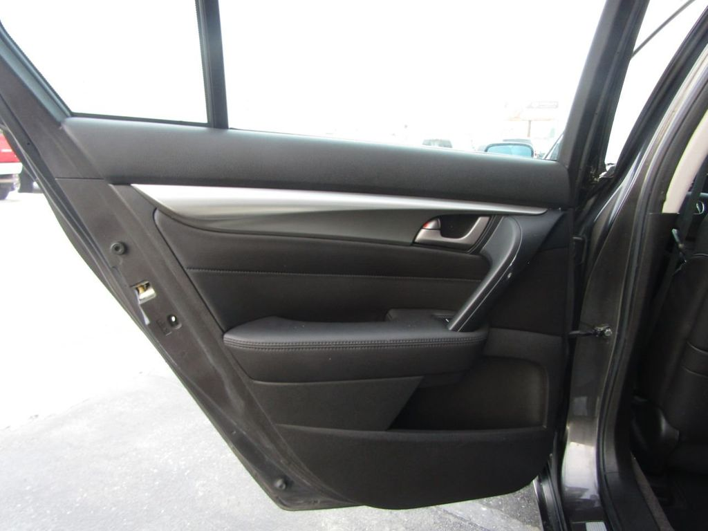 2009 Acura TL 4dr Sedan 2WD - 15666963 - 29
