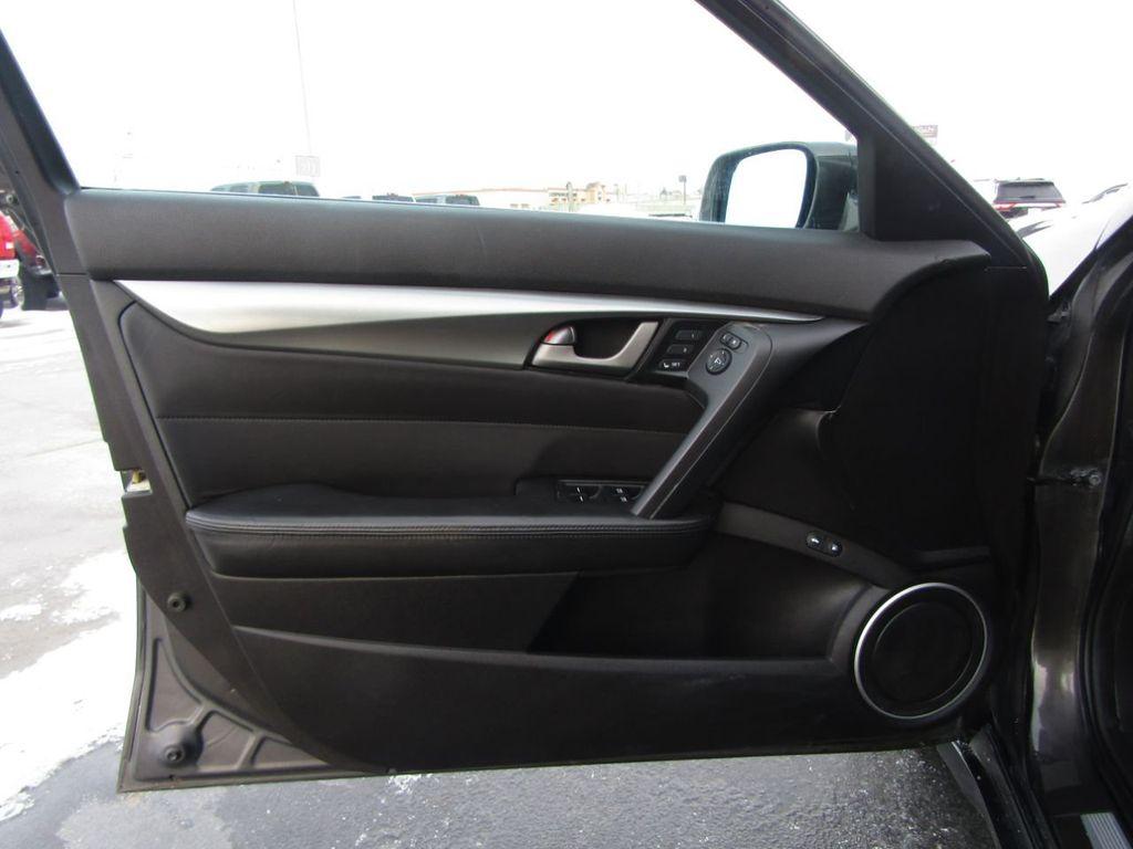 2009 Acura TL 4dr Sedan 2WD - 15666963 - 30