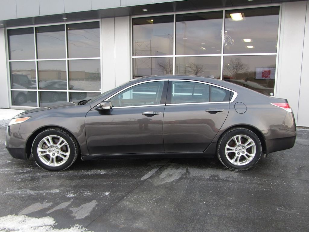 2009 Acura TL 4dr Sedan 2WD - 15666963 - 3