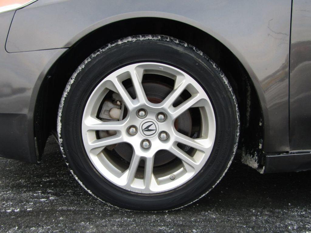 2009 Acura TL 4dr Sedan 2WD - 15666963 - 39