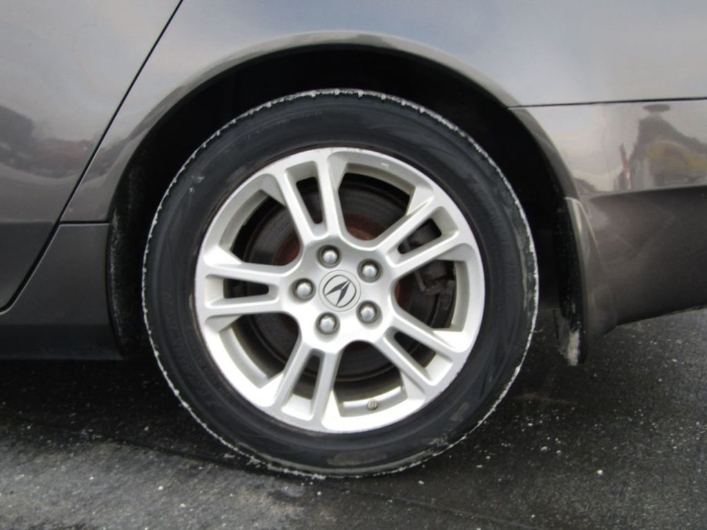 2009 Acura TL 4dr Sedan 2WD - 15666963 - 40