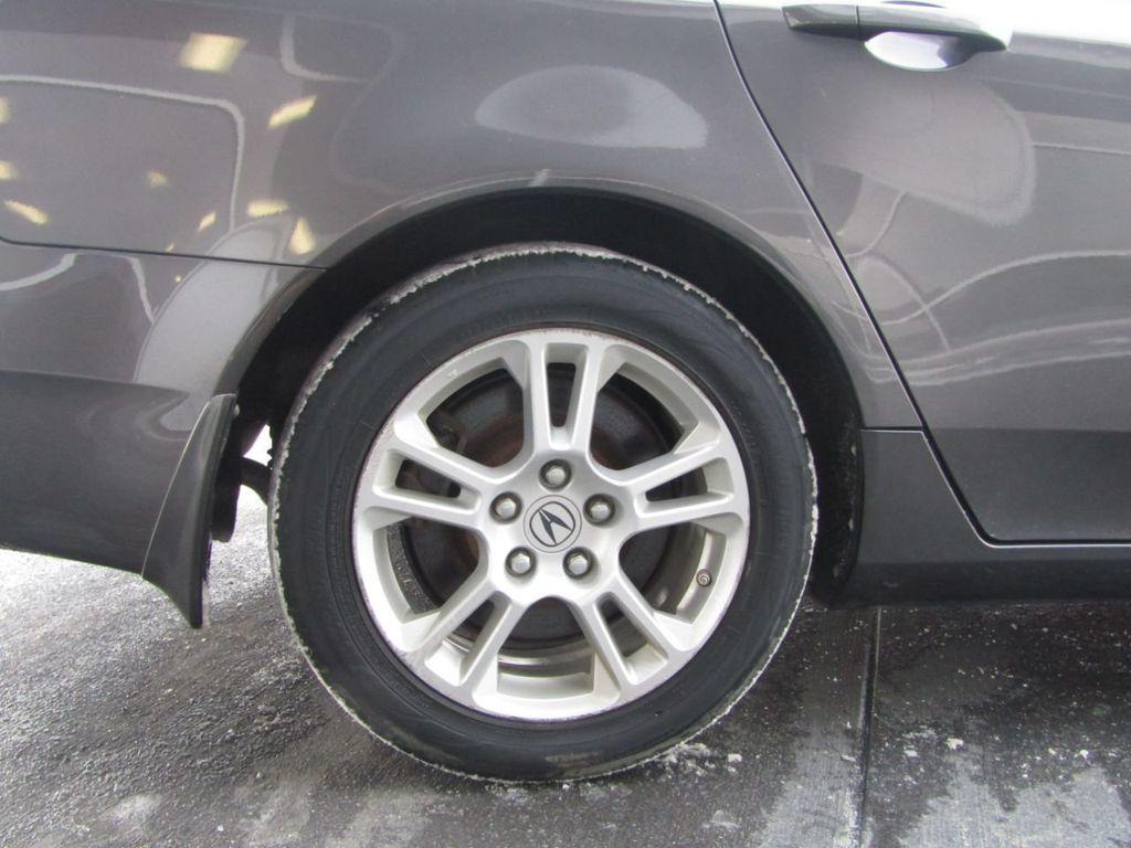 2009 Acura TL 4dr Sedan 2WD - 15666963 - 41