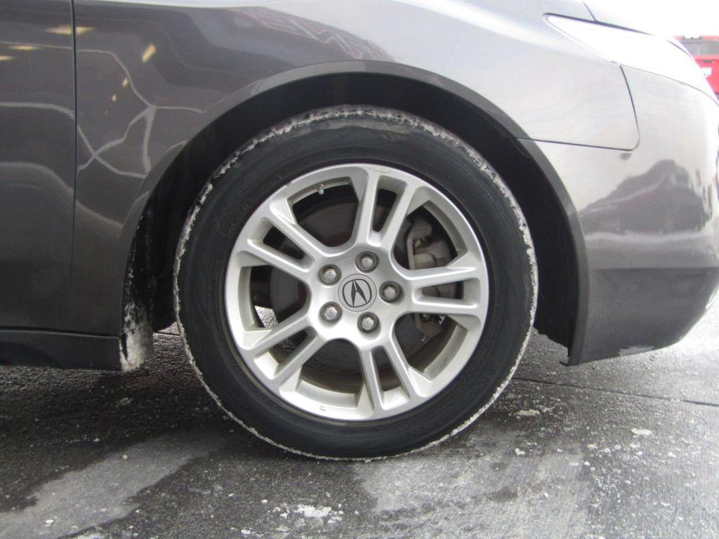 2009 Acura TL 4dr Sedan 2WD - 15666963 - 42