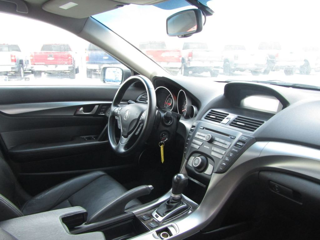 2009 Acura TL 4dr Sedan 2WD - 15666963 - 8