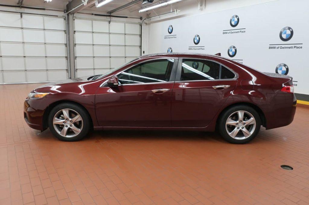 2009 Acura TSX 4dr Sedan Automatic Tech Pkg - 16802286 - 1