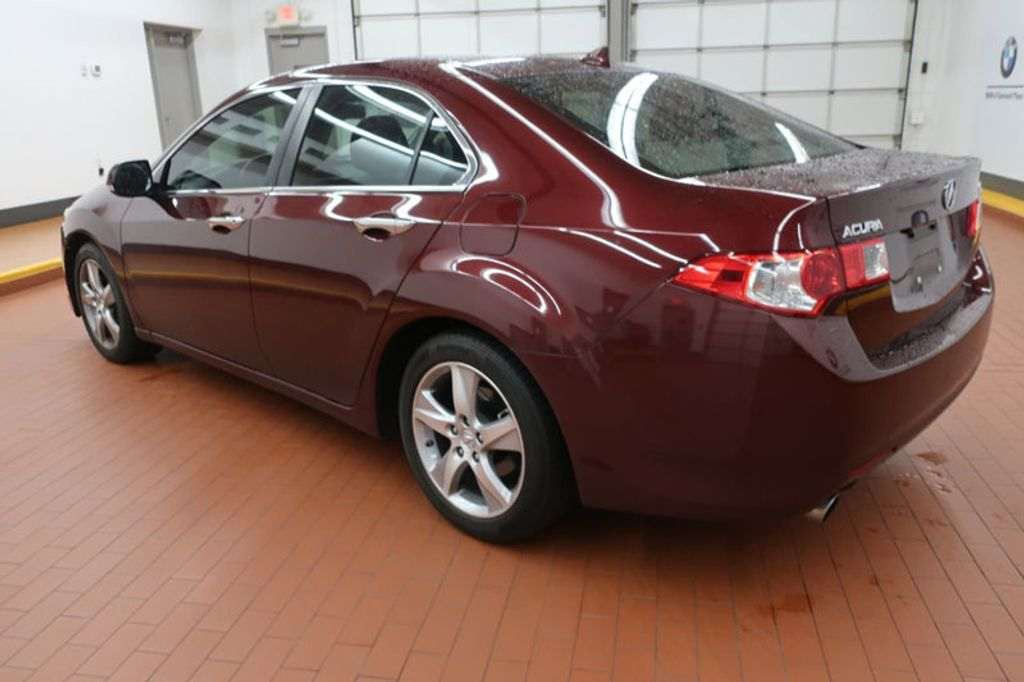 2009 Acura TSX 4dr Sedan Automatic Tech Pkg - 16802286 - 2