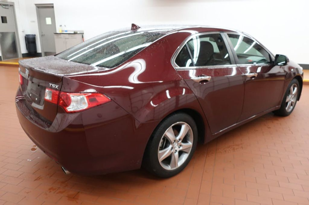 2009 Acura TSX 4dr Sedan Automatic Tech Pkg - 16802286 - 3