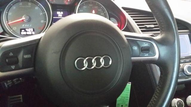 2009 Audi R8 Audi R8 - 14201357 - 17