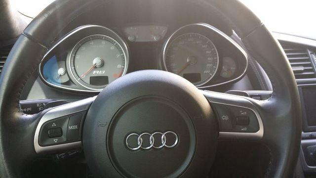 2009 Audi R8 Audi R8 - 14201357 - 19