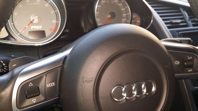 2009 Audi R8 Audi R8 - 14201357 - 23
