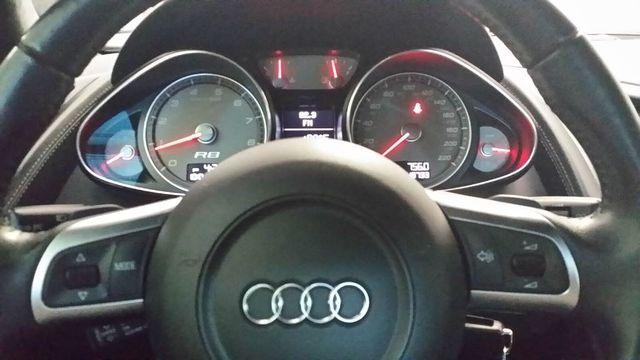 2009 Audi R8 Audi R8 - 14201357 - 25