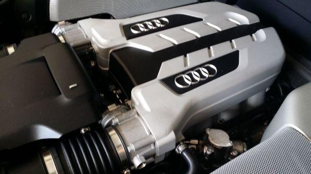 2009 Audi R8 Audi R8 - 14201357 - 50
