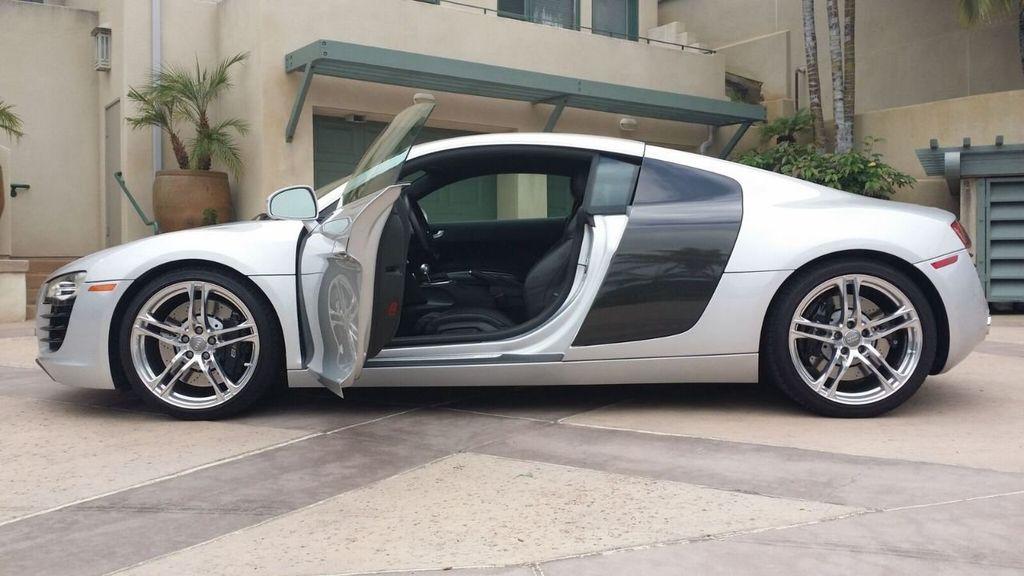 2009 Audi R8 QUATTRO R8 QUATTRO 6 SPEED - 16852031 - 11