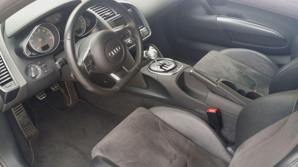 2009 Audi R8 QUATTRO R8 QUATTRO 6 SPEED - 16852031 - 13