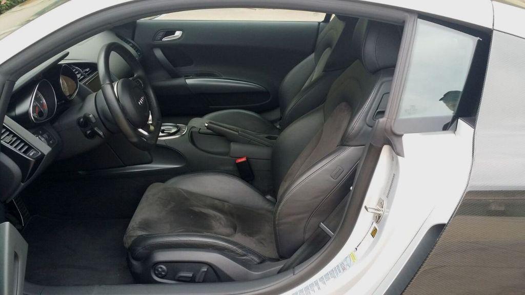 2009 Audi R8 QUATTRO R8 QUATTRO 6 SPEED - 16852031 - 15