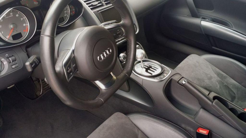 2009 Audi R8 QUATTRO R8 QUATTRO 6 SPEED - 16852031 - 16