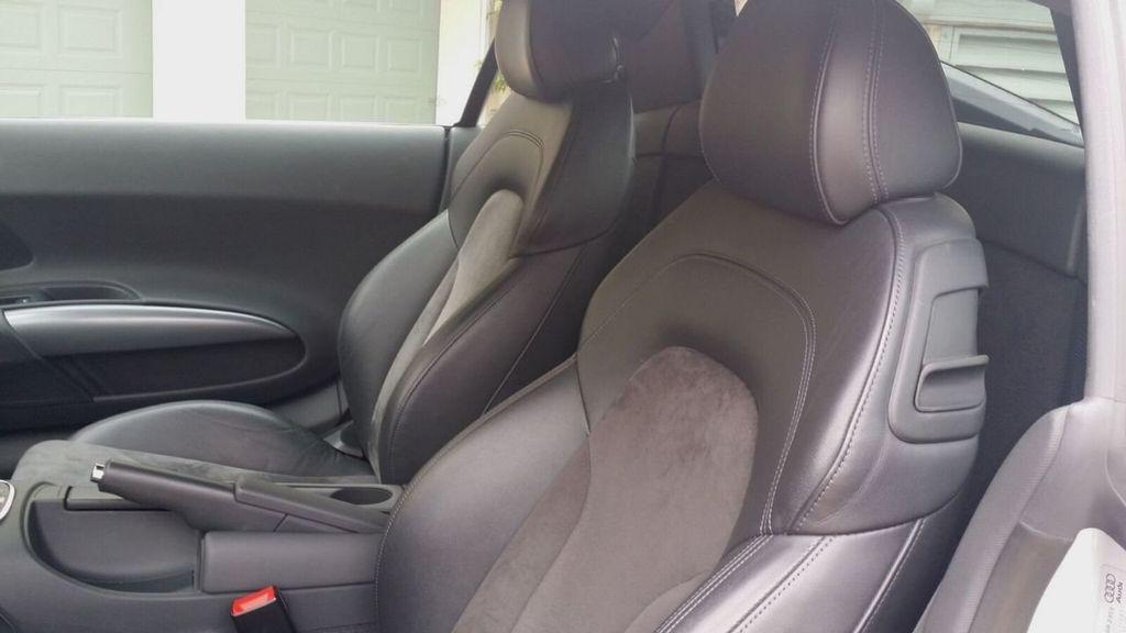 2009 Audi R8 QUATTRO R8 QUATTRO 6 SPEED - 16852031 - 18