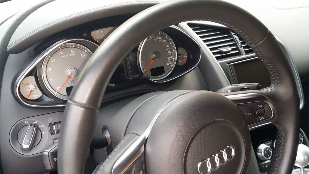 2009 Audi R8 QUATTRO R8 QUATTRO 6 SPEED - 16852031 - 21