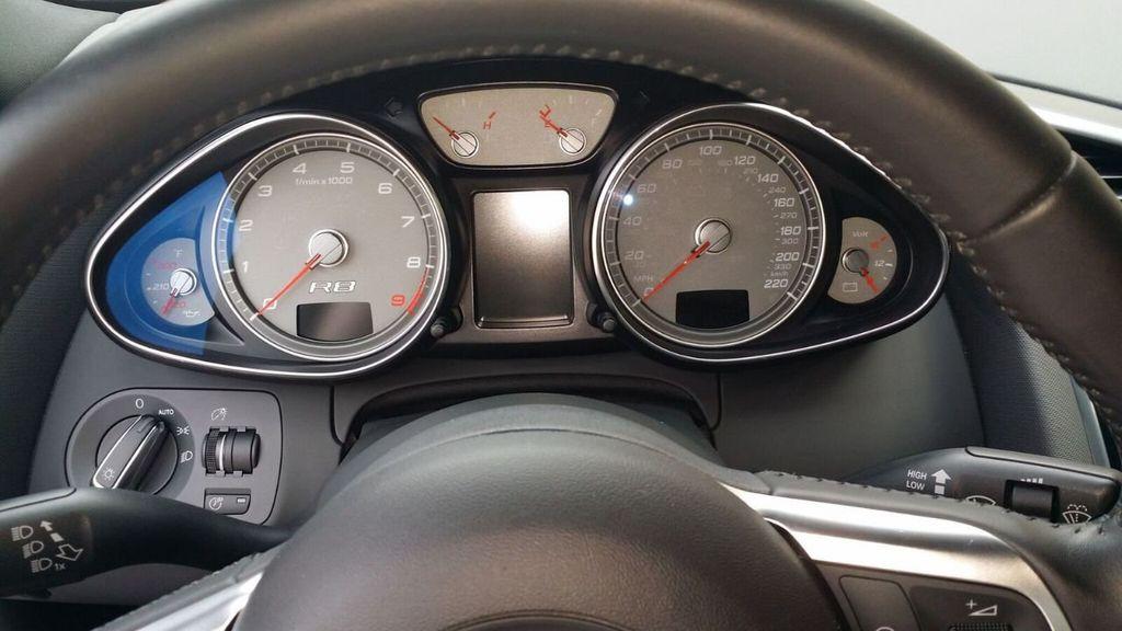 2009 Audi R8 QUATTRO R8 QUATTRO 6 SPEED - 16852031 - 22
