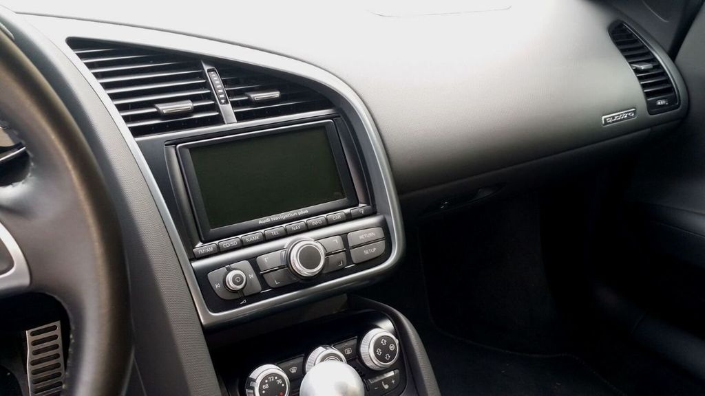 2009 Audi R8 QUATTRO R8 QUATTRO 6 SPEED - 16852031 - 26