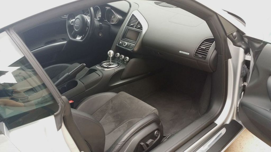 2009 Audi R8 QUATTRO R8 QUATTRO 6 SPEED - 16852031 - 27